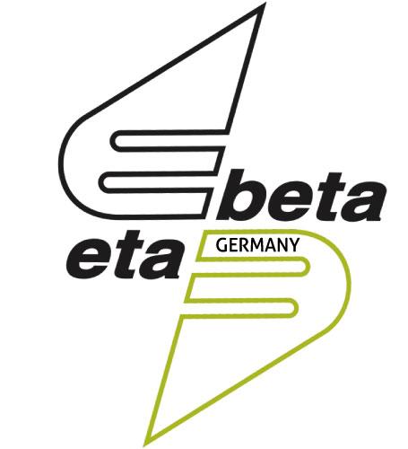 Logo etabeta