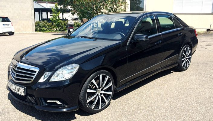 mercedes e 350 cdi 4 matic reiling tuning. Black Bedroom Furniture Sets. Home Design Ideas